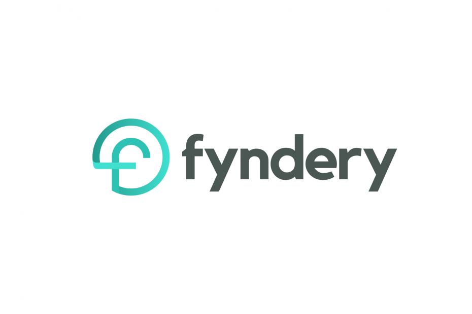 Fyndery Logo